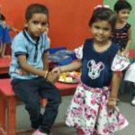 Raksha Bandhan & Janmastami Celebration